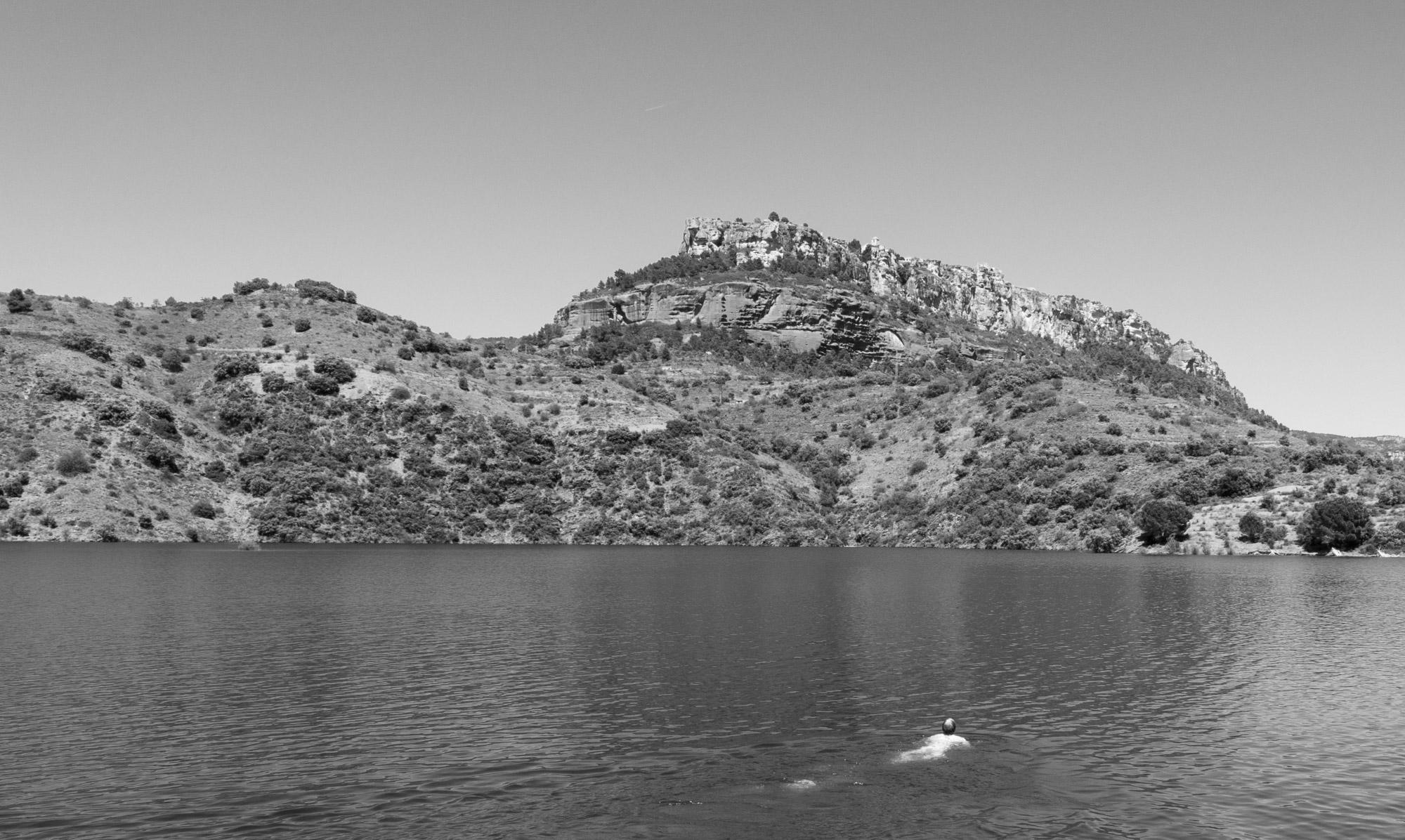 Siurana's Reservoir