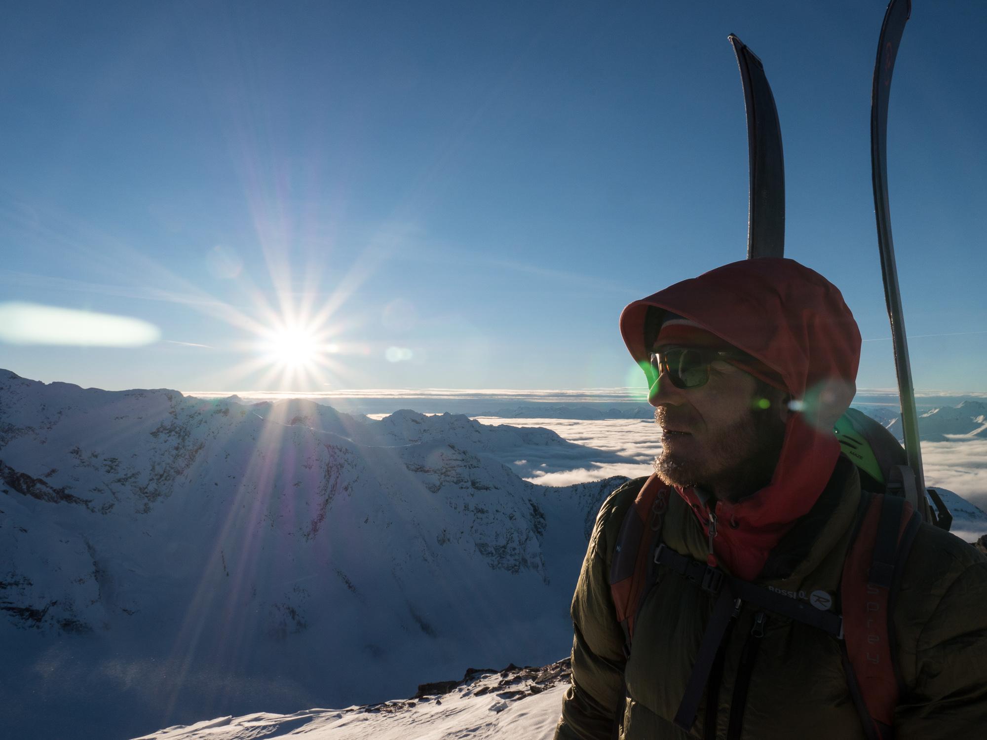 Maciej cloudscape profile