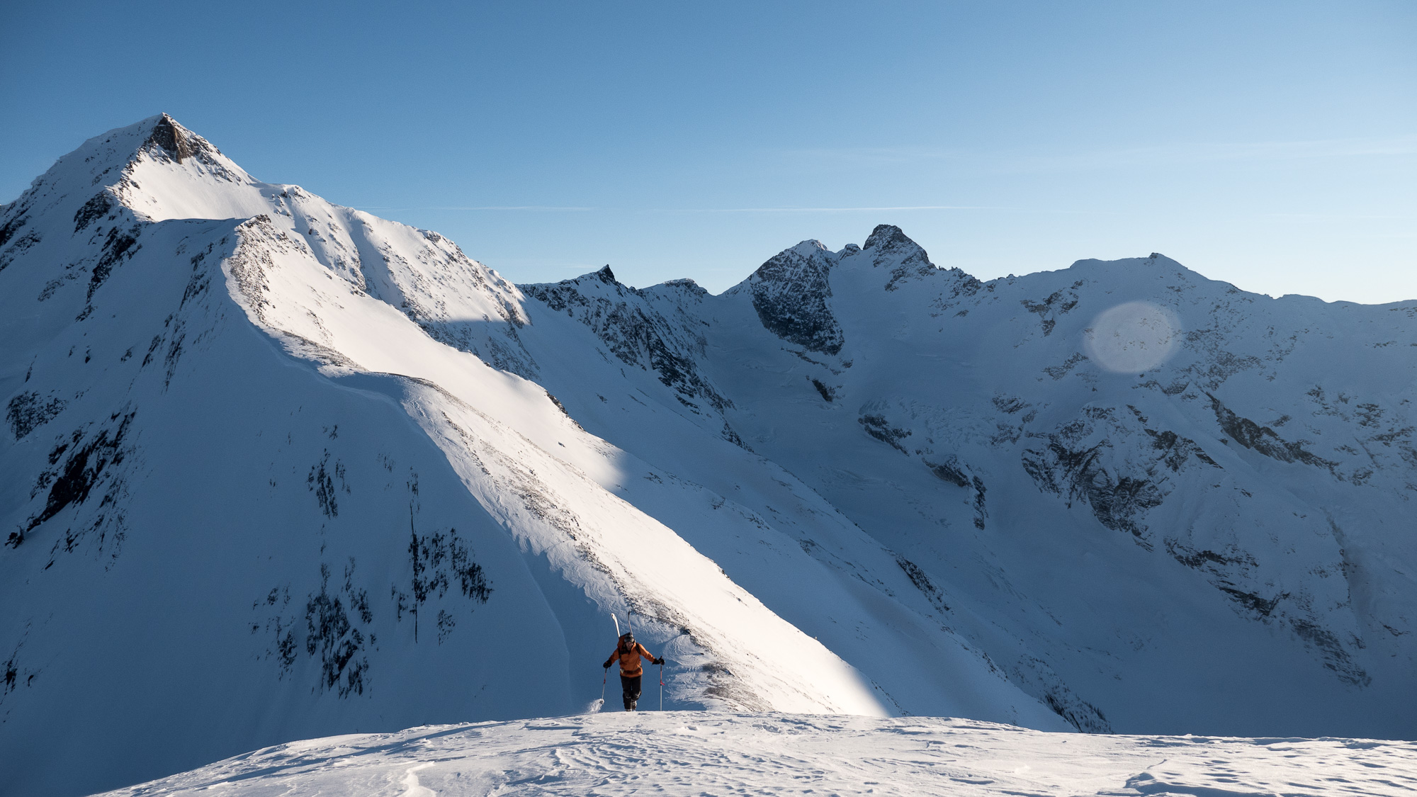 Hiker horizon