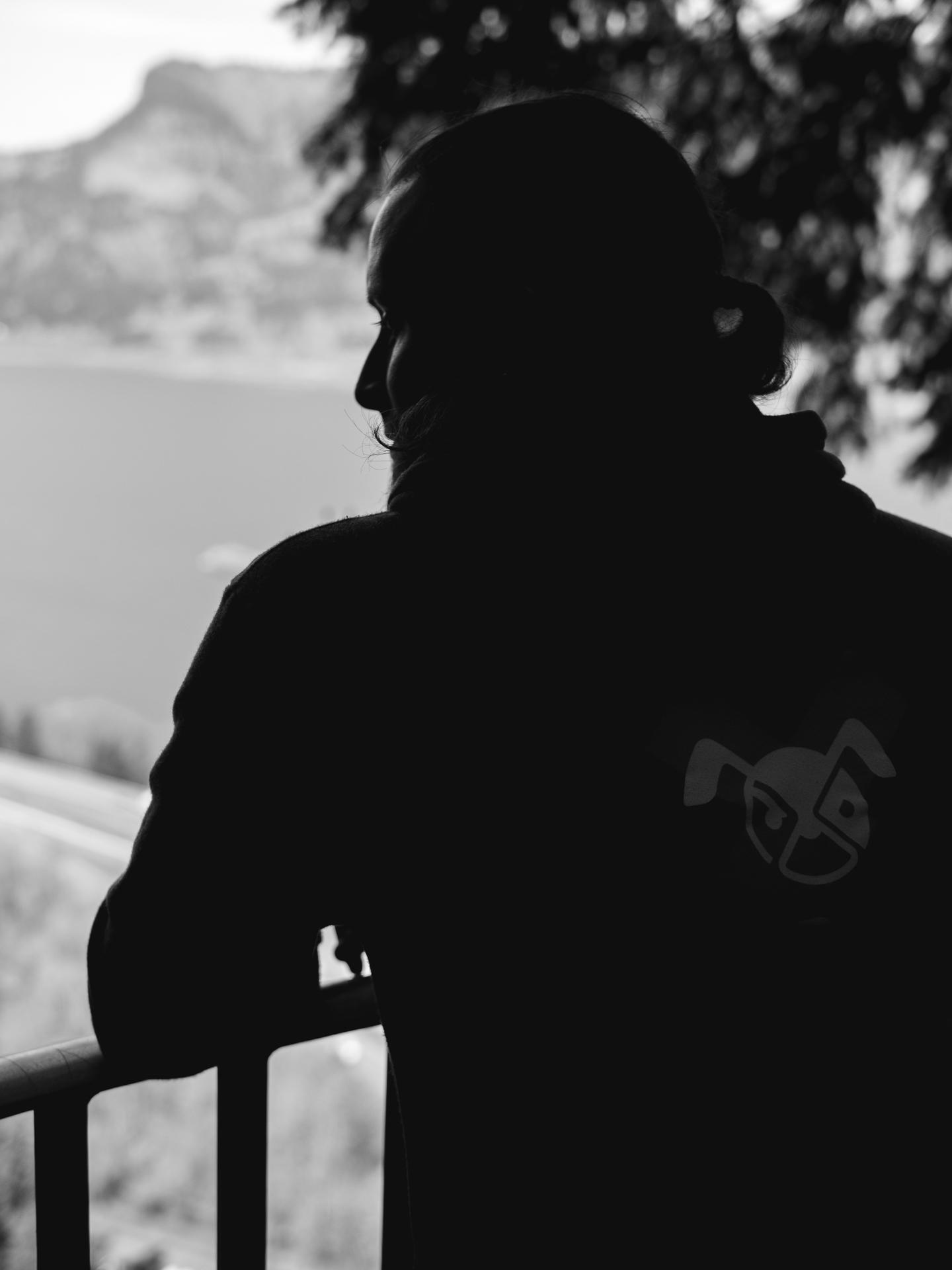 fabian silhouette