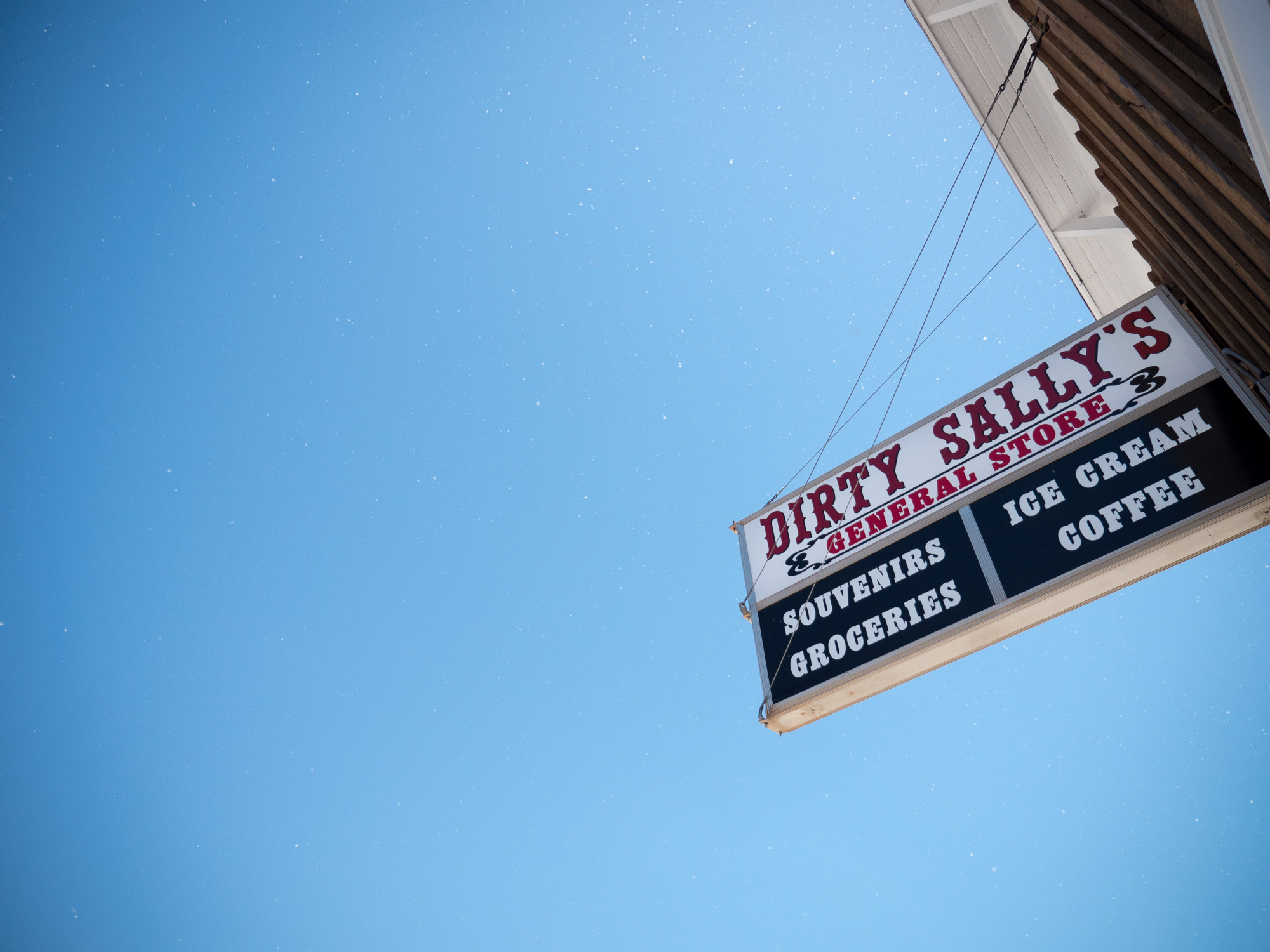 dirty sally's