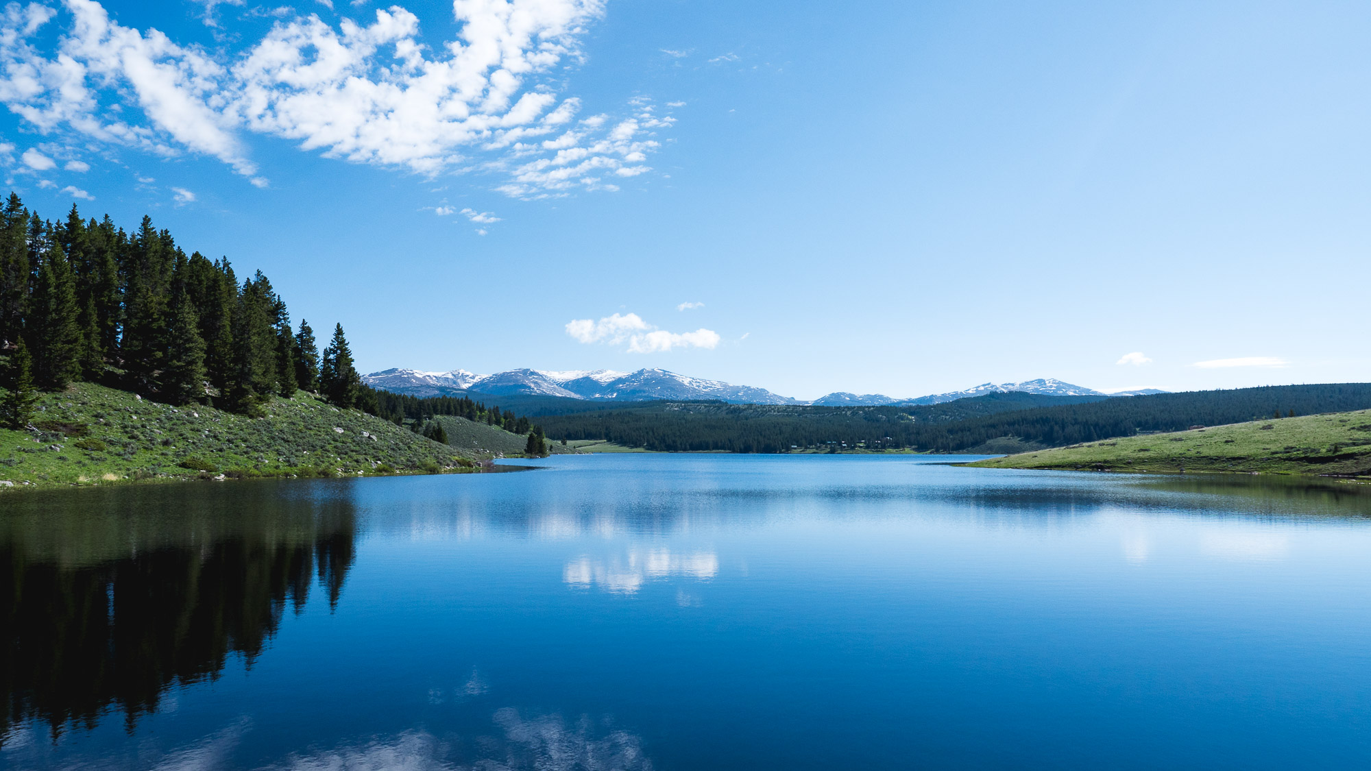 lake point