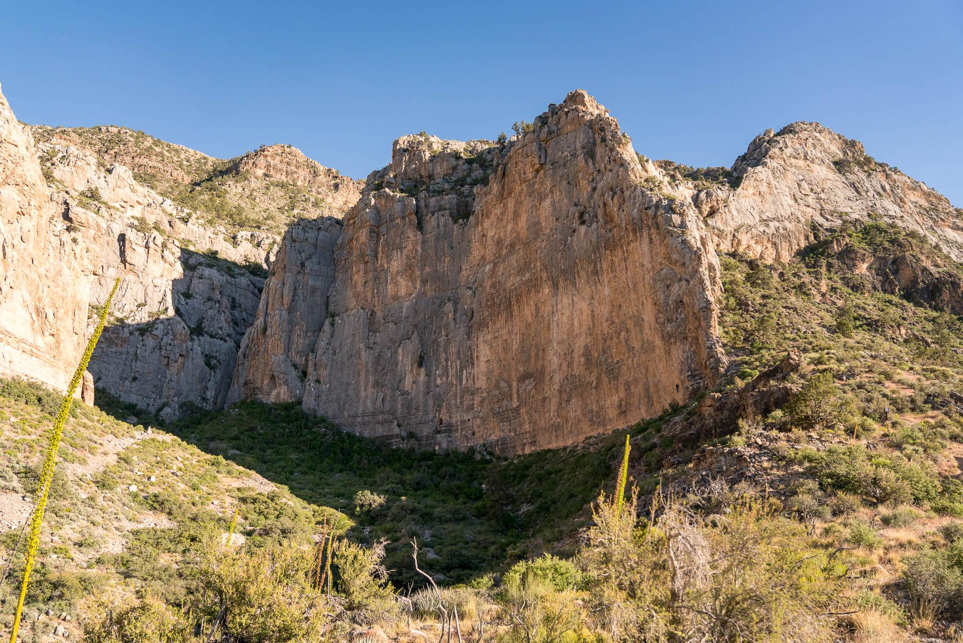 grail wall