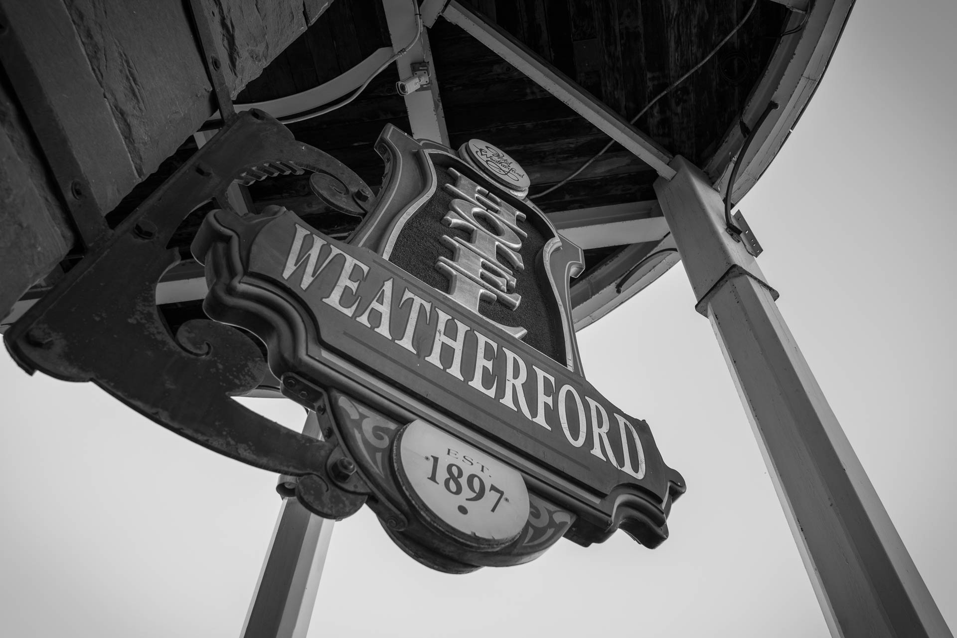 the weatherford