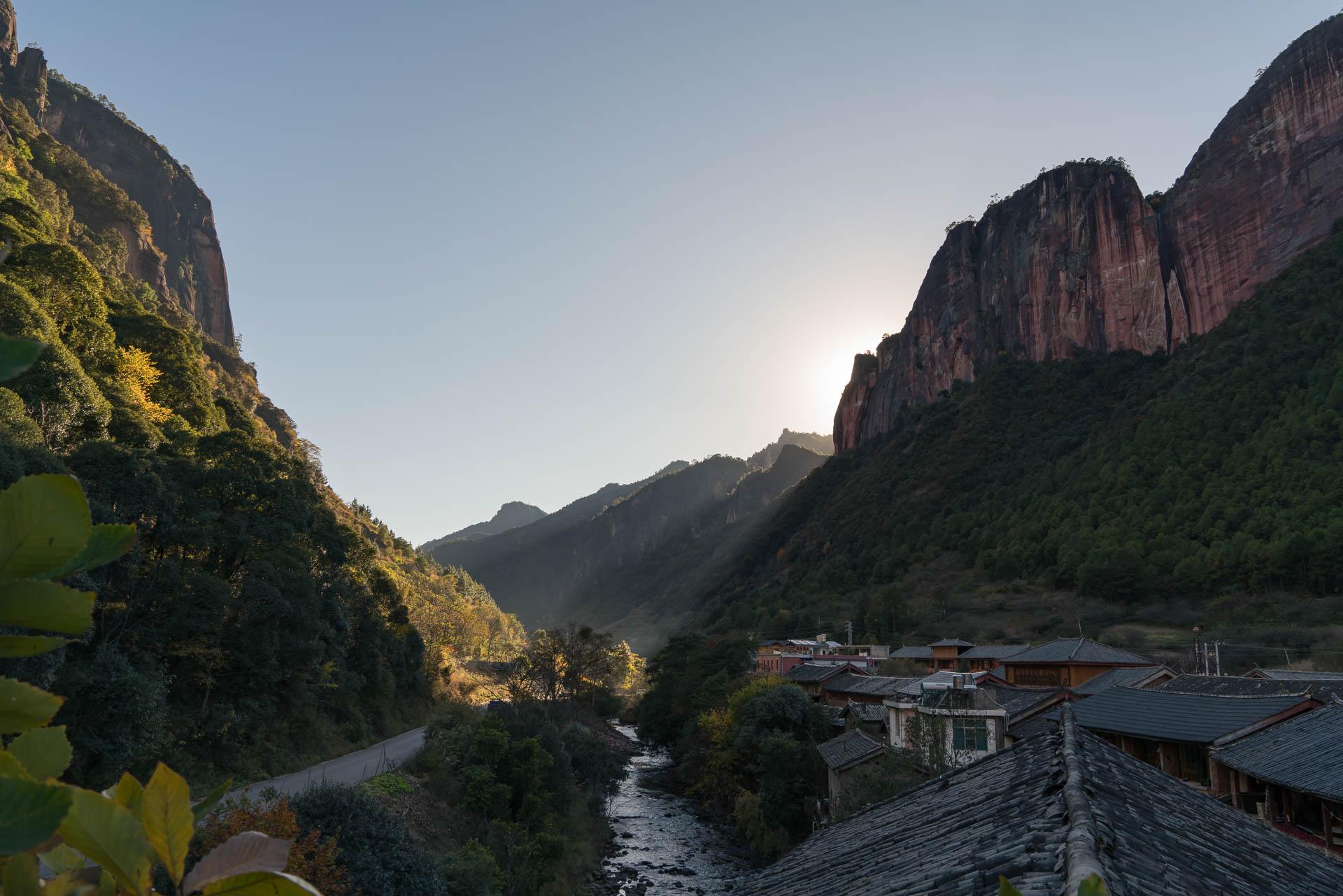 li ming river