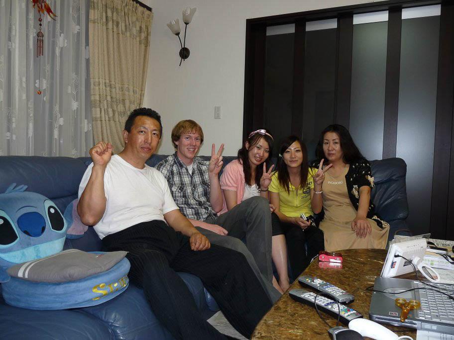 wakayama long ago