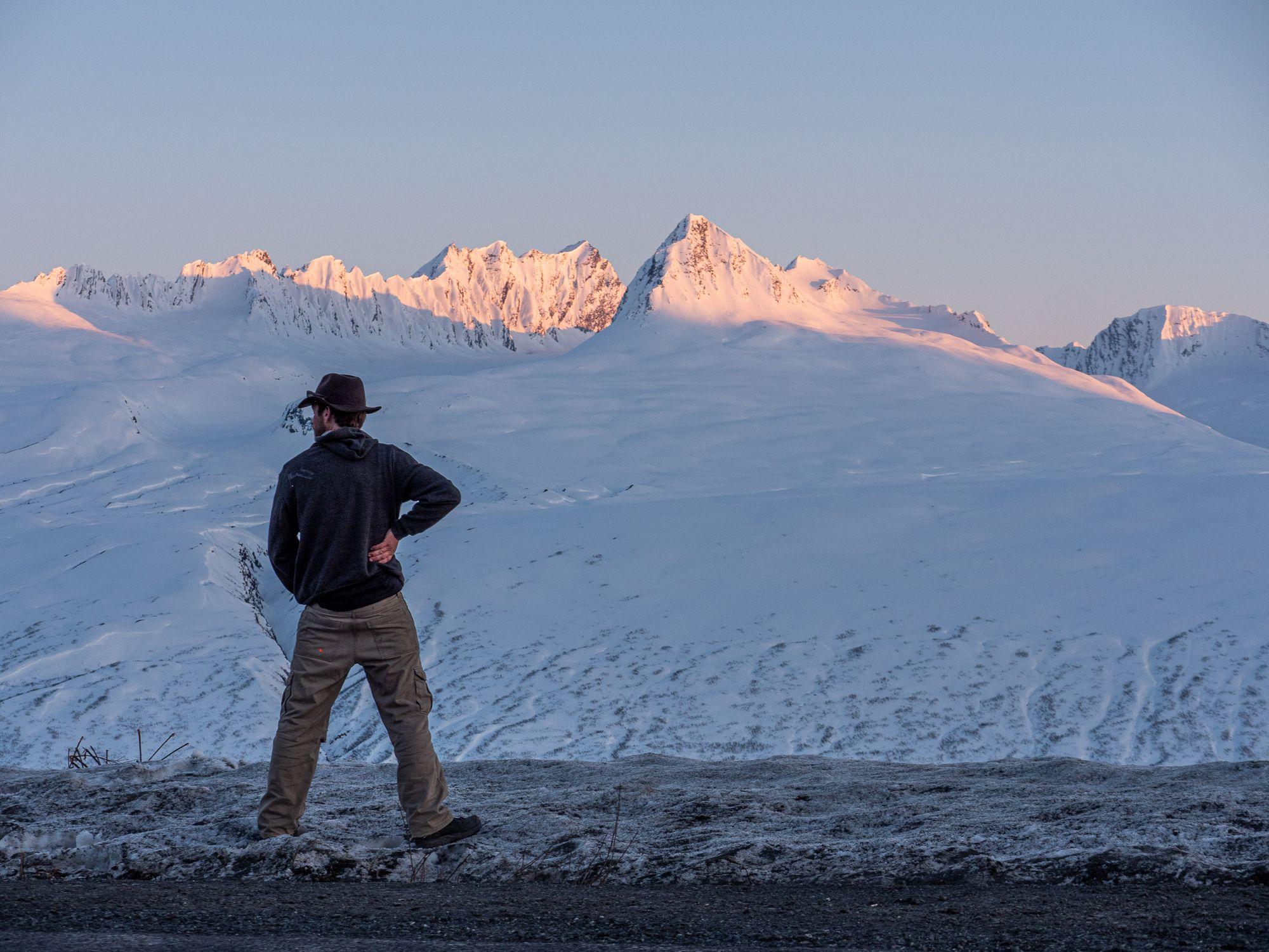 Alaska: Valdez